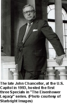 Click on photo for more about John Chancellor.